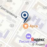Компания Салон штор на карте