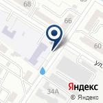 Компания RuTrans на карте