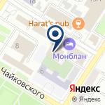 Компания ФИТОЖАР на карте
