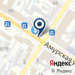 Компания Адвокатский кабинет Сигачева П.С. на карте
