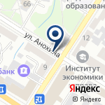 Компания GMT на карте