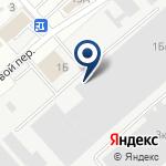 Компания Ингода АвтоСпецТехника на карте