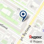 Компания Мастерская по заточке инструментов на карте