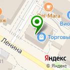 Местоположение компании EUROTEX