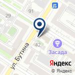 Компания Гринда Байкал на карте