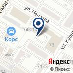 Компания СЕЙФиК на карте