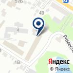 Компания ПрофиПак на карте