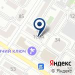 Компания Научно-исследовательский и проектный институт территориального планирования и управления на карте