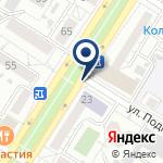 Компания Престиж-Интерьер на карте