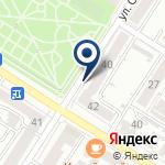 Компания Охрана Росгвардии, ФГУП на карте