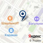 Компания РегионСтройКомплект на карте