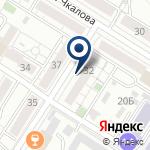 Компания СТЭЛ на карте
