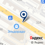 Компания Золотофф на карте
