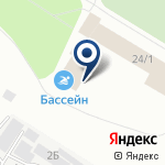 Компания ЦСК на карте