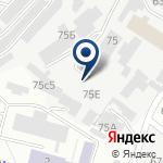 Компания ДокТехноКар на карте