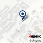 Компания Автостиль на карте