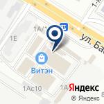 Компания Союз на карте