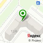 Местоположение компании HOSTEL 24