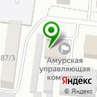 Местоположение компании Юрконсул