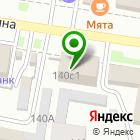 Местоположение компании Петропавловск