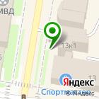 Местоположение компании Лаборатория красоты Доктора Пашковой