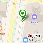 Местоположение компании MaXbody.su