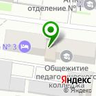 Местоположение компании СтартАП