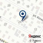 Компания НиК на карте