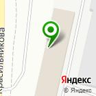Местоположение компании Якутская птицефабрика