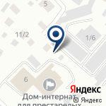 Компания SALOMON на карте
