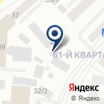 Компания Автостекло на Ярославского на карте