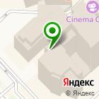 Местоположение компании Кадастровое бюро