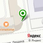 Местоположение компании Eleven