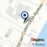 Компания Автолегенда на карте
