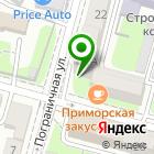 Местоположение компании ГАЗФОНД-пенсионные накопления