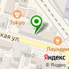 Местоположение компании ВлКом