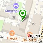 Местоположение компании Илим