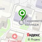 Местоположение компании ВГМТ
