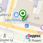 Местоположение компании Теплостен