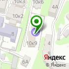 Местоположение компании ЗЕРНО