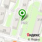 Местоположение компании ЭкспрессКапиталъ, КПК