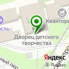 Местоположение компании Vlad Fitness