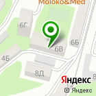 Местоположение компании Русин и Векки