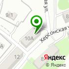 Местоположение компании СтеклореZ