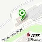Местоположение компании Первомайское