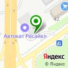 Местоположение компании Мантикора