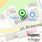 Местоположение компании Владивостокский колледж Парикмахерского искусства и дизайна
