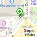 Местоположение компании СОЮЗ ЗАСТРОЙЩИКОВ ВЛАДИВОСТОК