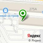 Местоположение компании Айкреатив