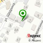 Местоположение компании Центр языковых переводов